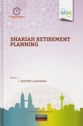 Shariah Retirement Planning
