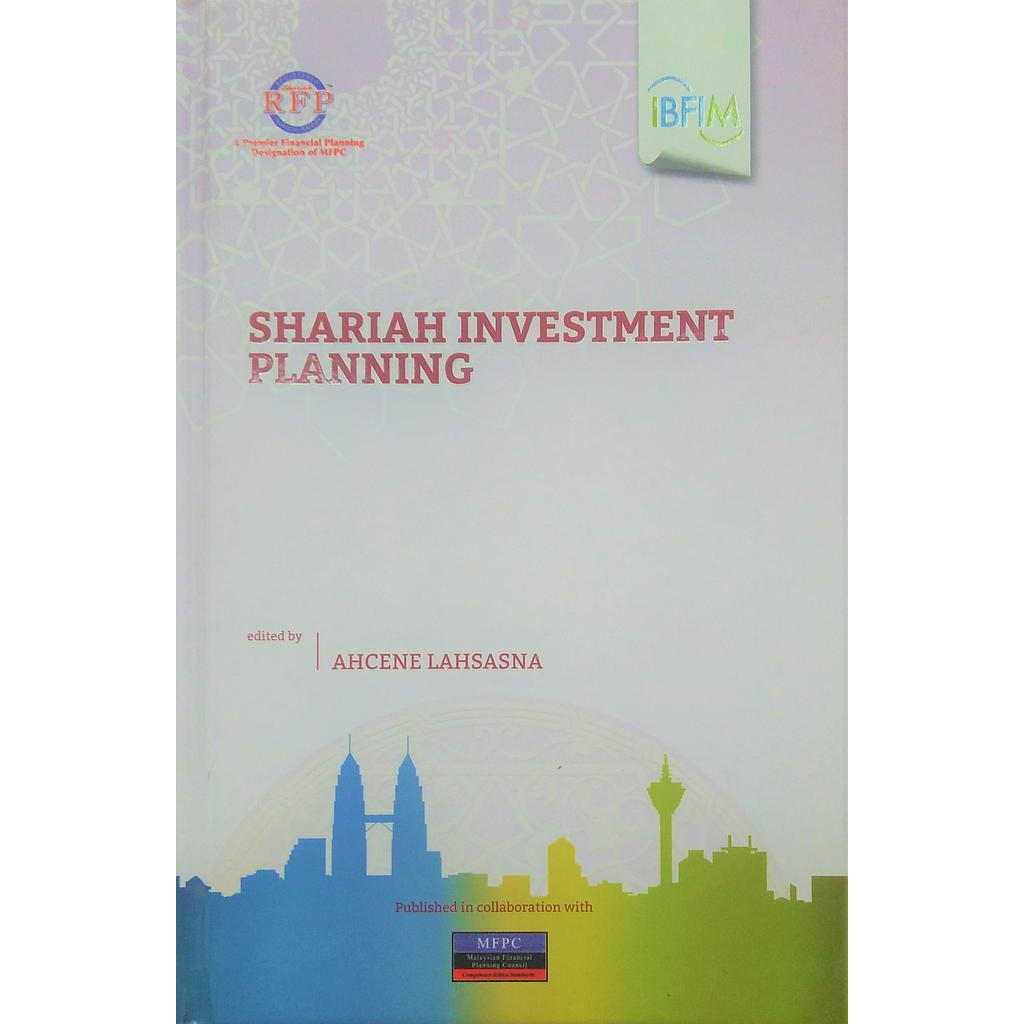 Shariah Investment Planning